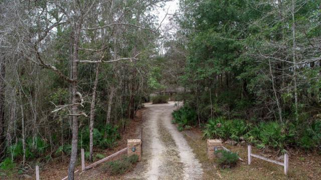 9108 Castelle Bluff Dr, Gautier, MS 39553 (MLS #342496) :: Amanda & Associates at Coastal Realty Group