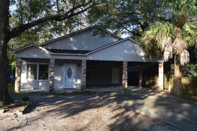 151 Edgewater Dr, Biloxi, MS 39531 (MLS #342548) :: Coastal Realty Group