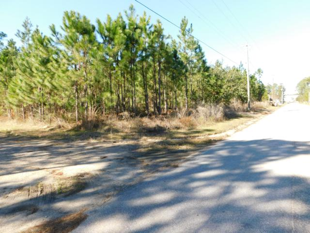 401 Wittman Ave, Pass Christian, MS 39571 (MLS #342721) :: Sherman/Phillips
