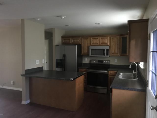 4710 Legare Ave, Pascagoula, MS 39581 (MLS #342923) :: Sherman/Phillips