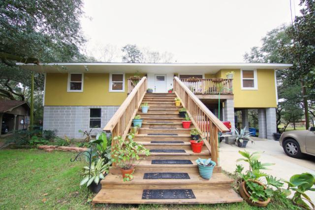 4503 Fisher Ave, Pascagoula, MS 39581 (MLS #342939) :: Sherman/Phillips