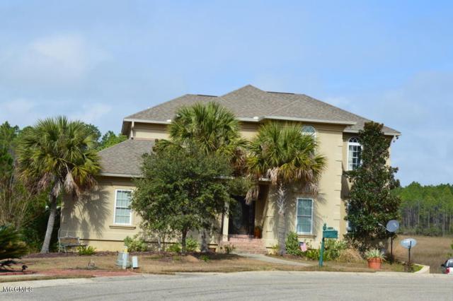 2912 Royal Run Lane, Gautier, MS 39553 (MLS #343262) :: Amanda & Associates at Coastal Realty Group