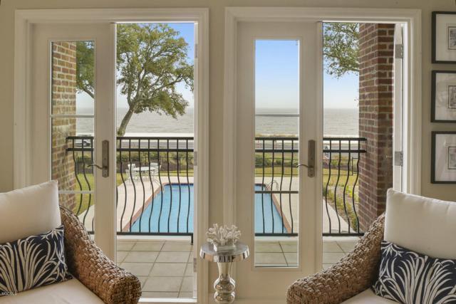1100 W Beach Blvd #201, Pass Christian, MS 39571 (MLS #343335) :: Amanda & Associates at Coastal Realty Group