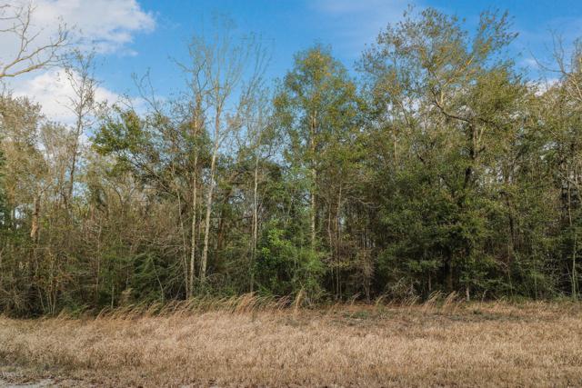 5+/- Acres Mill Creek Ln, Lucedale, MS 39452 (MLS #343947) :: Keller Williams MS Gulf Coast