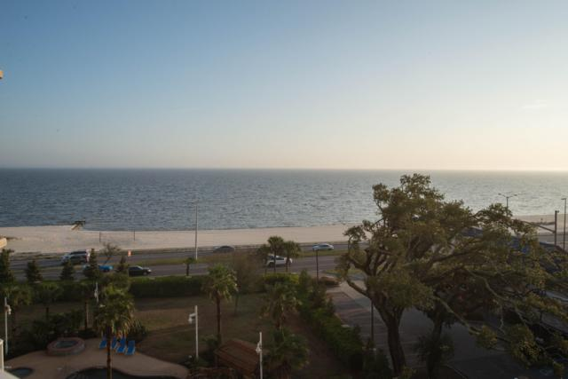 2668 Beach Blvd #601, Biloxi, MS 39531 (MLS #344068) :: Amanda & Associates at Coastal Realty Group