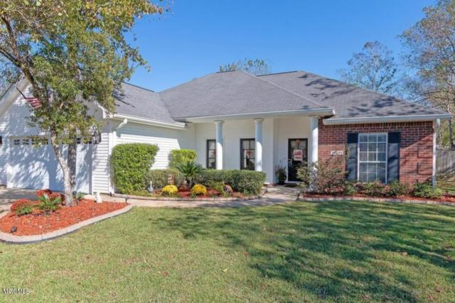 13236 Roxbury Pl, Gulfport, MS 39503 (MLS #344153) :: Coastal Realty Group