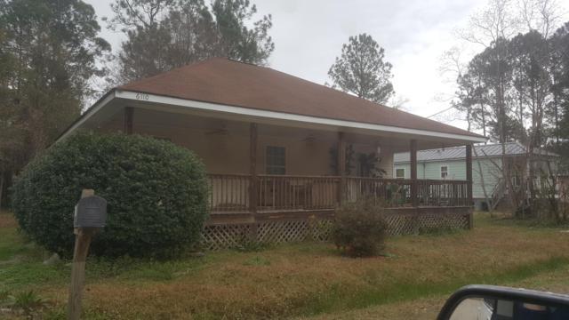 6110 W Chickasaw St, Bay St. Louis, MS 39520 (MLS #344348) :: Amanda & Associates at Coastal Realty Group