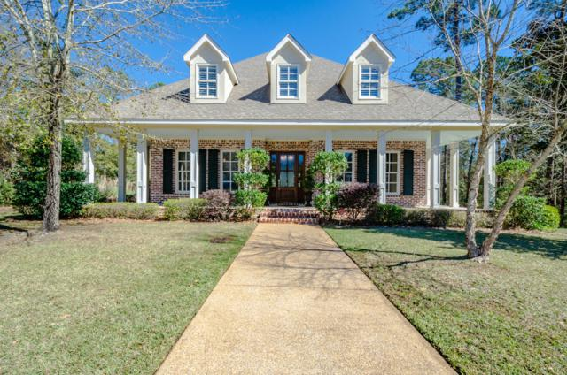 11029 Channelside Dr, Gulfport, MS 39503 (MLS #344511) :: Coastal Realty Group