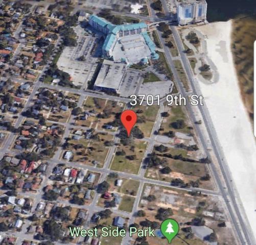 3701 9th St, Gulfport, MS 39501 (MLS #344661) :: Coastal Realty Group