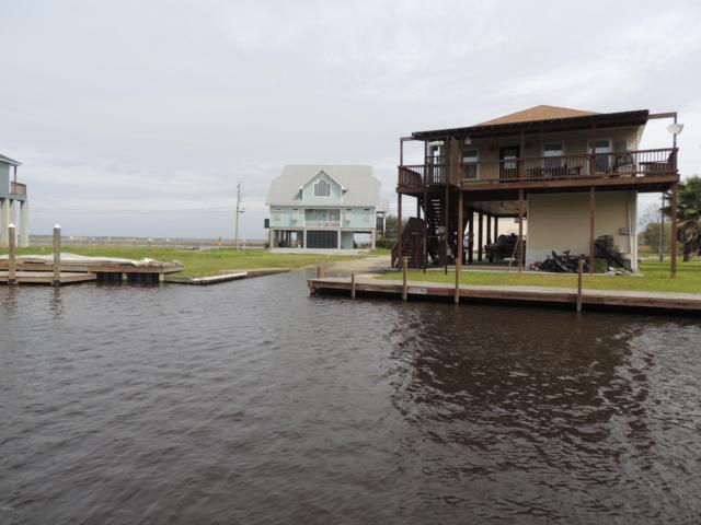 389 Skyline Dr, Bay St. Louis, MS 39520 (MLS #344876) :: Coastal Realty Group