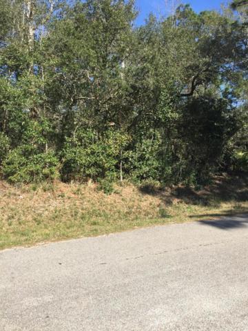 Lot 98 Willow St, Ocean Springs, MS 39564 (MLS #344916) :: Coastal Realty Group