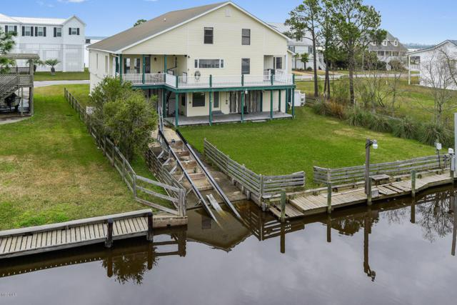 103 Sweetbay Dr, Pass Christian, MS 39571 (MLS #344942) :: Coastal Realty Group