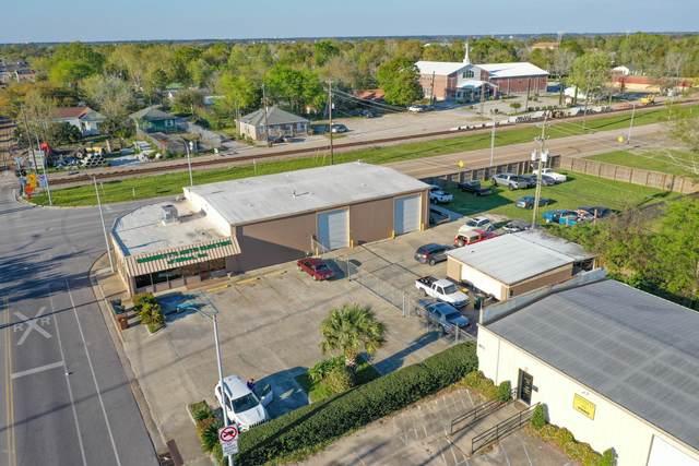 Address Not Published, Biloxi, MS 39530 (MLS #345097) :: Berkshire Hathaway HomeServices Shaw Properties