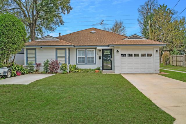 2111 20th St, Gulfport, MS 39501 (MLS #345406) :: Coastal Realty Group