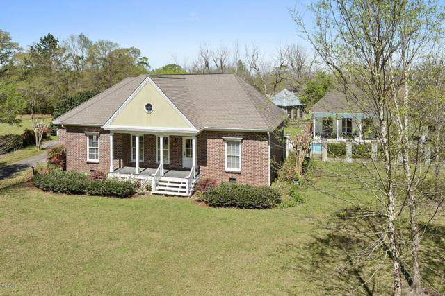111 Williamsburg Rd, Picayune, MS 39466 (MLS #345417) :: Coastal Realty Group