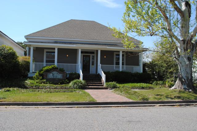 1715 21st Ave, Gulfport, MS 39501 (MLS #345462) :: Coastal Realty Group
