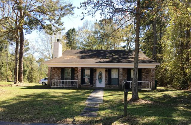 9009 Live Oak Ave, Ocean Springs, MS 39564 (MLS #345602) :: Coastal Realty Group