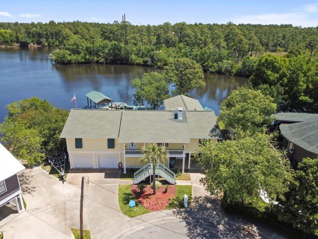 53 Bayou Cir, Gulfport, MS 39507 (MLS #345663) :: Coastal Realty Group