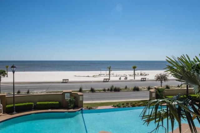 1200 Beach Dr #205, Gulfport, MS 39507 (MLS #345711) :: Coastal Realty Group