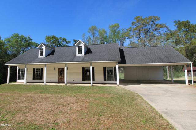 178 Lamar St, Lucedale, MS 39452 (MLS #345760) :: Sherman/Phillips