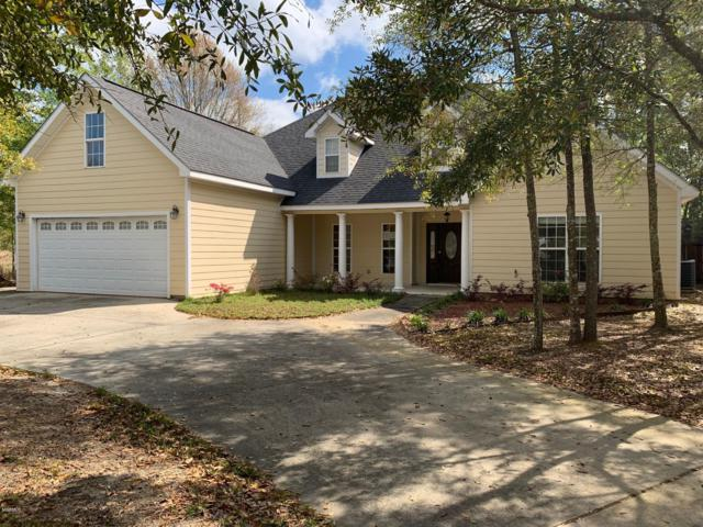 224 Shady Ln Ave, Long Beach, MS 39560 (MLS #345836) :: Sherman/Phillips