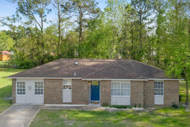 2500 San Jacinto St, Gautier, MS 39553 (MLS #345884) :: Coastal Realty Group