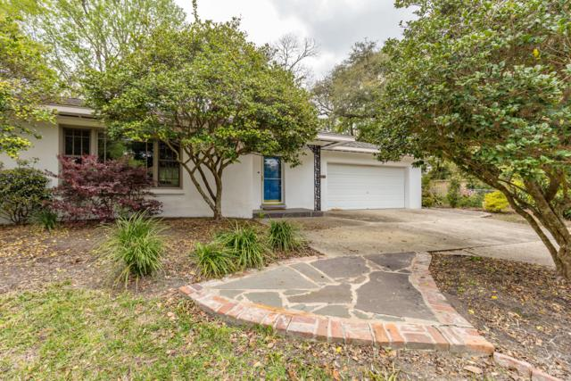 409 Ruskin Ave, Ocean Springs, MS 39564 (MLS #345912) :: Sherman/Phillips