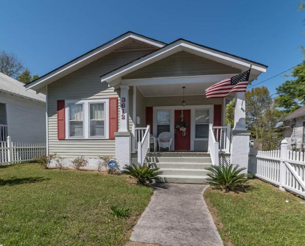3612 11th St, Gulfport, MS 39501 (MLS #345947) :: Coastal Realty Group