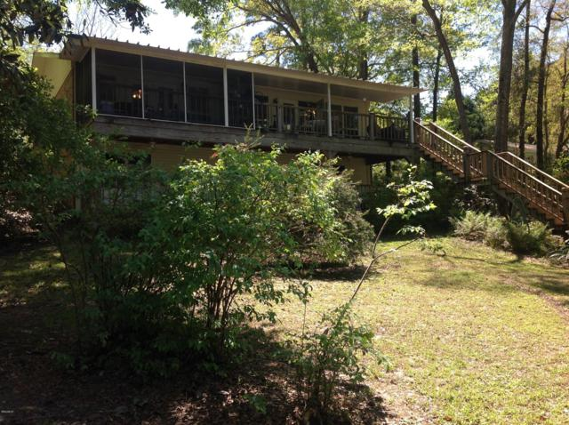 2136 Bacot Dr, Gautier, MS 39553 (MLS #346178) :: Coastal Realty Group