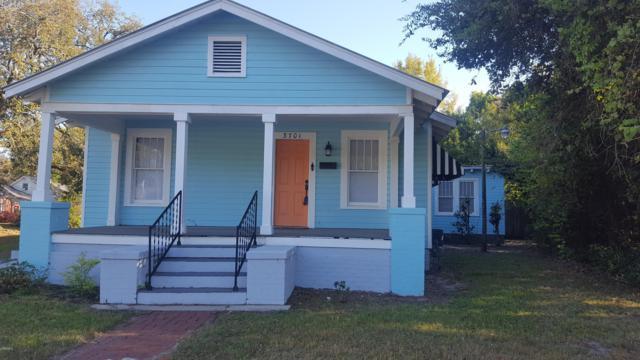 3701 Park Blvd, Gulfport, MS 39501 (MLS #346232) :: Coastal Realty Group
