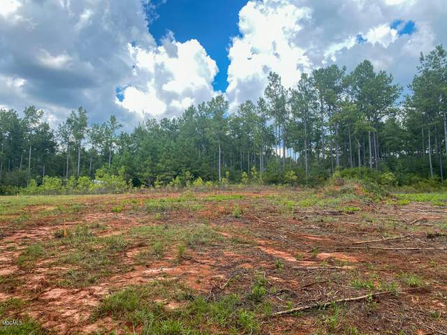 135 Cedar Ridge Rd, Lucedale, MS 39452 (MLS #346377) :: The Demoran Group of Keller Williams