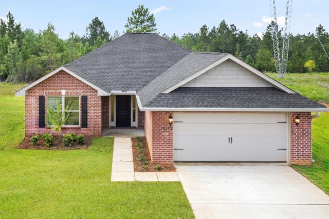 15026 Longwood Ln, Gulfport, MS 39503 (MLS #346449) :: Coastal Realty Group