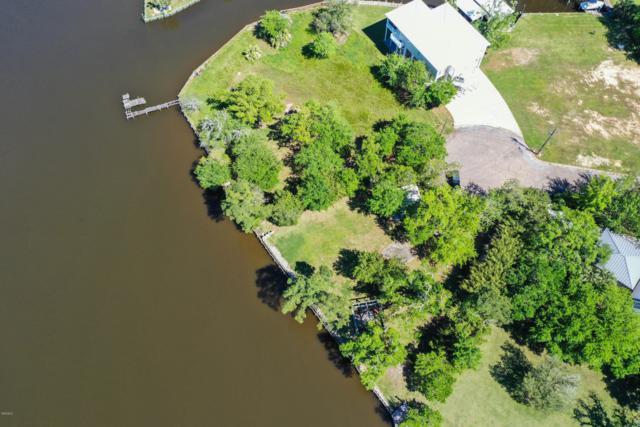 0 La Salle Ct, Ocean Springs, MS 39564 (MLS #346668) :: Coastal Realty Group