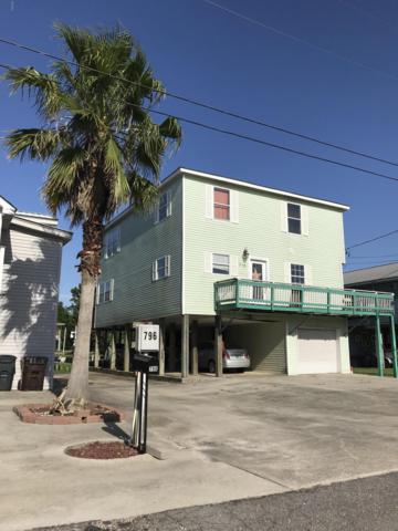 718 Primrose Dr, Bay St. Louis, MS 39520 (MLS #346832) :: Coastal Realty Group