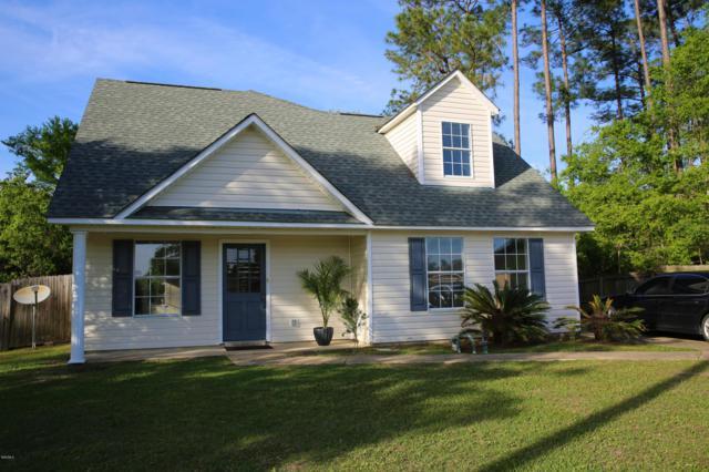 8117 Longwood Dr, Gautier, MS 39553 (MLS #346931) :: Coastal Realty Group