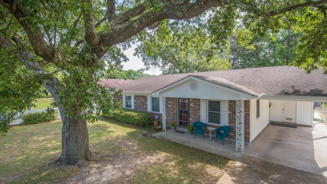 512 Halstead Rd, Ocean Springs, MS 39564 (MLS #347135) :: Coastal Realty Group