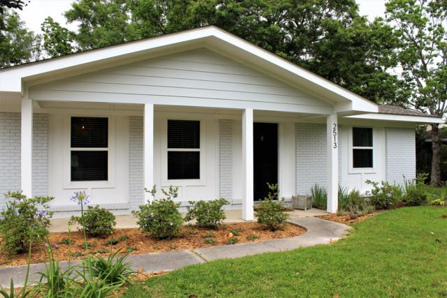 2513 Parkwood Pl, Ocean Springs, MS 39564 (MLS #347164) :: Coastal Realty Group