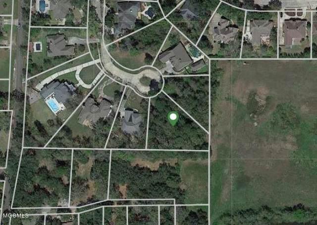 0 Mauvilla Cv Lot 121, Biloxi, MS 39531 (MLS #347351) :: The Demoran Group of Keller Williams