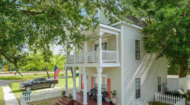 1614 20th Ave #11, Gulfport, MS 39501 (MLS #347478) :: Coastal Realty Group