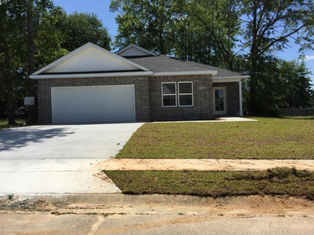 13742 Shelby Ct, Gulfport, MS 39503 (MLS #347651) :: Coastal Realty Group