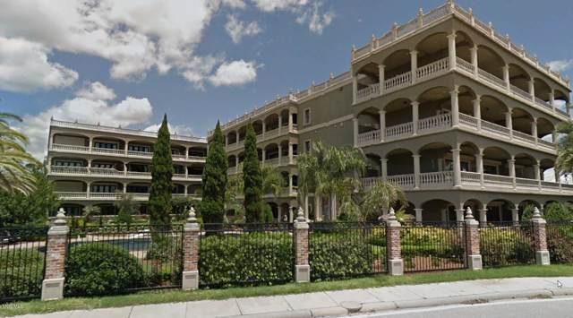 4640 Beach Blvd B6, Gulfport, MS 39501 (MLS #347893) :: Coastal Realty Group