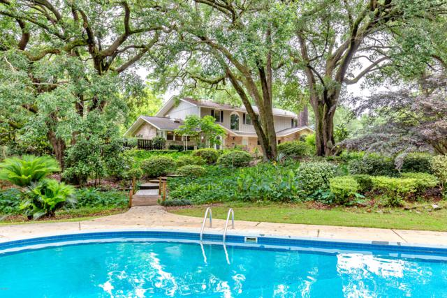 8116 Spanish Oak Dr, Gautier, MS 39553 (MLS #348040) :: Coastal Realty Group