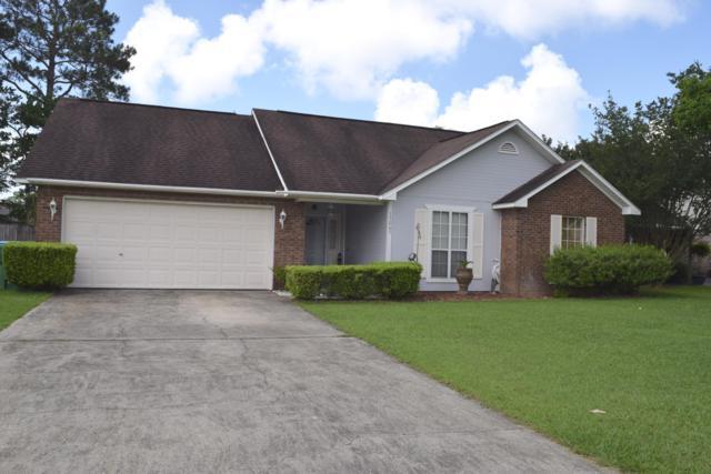 15067 Rosewood St, Gulfport, MS 39503 (MLS #348459) :: Coastal Realty Group