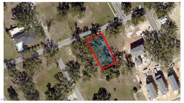 5115 Finley St, Gulfport, MS 39501 (MLS #349249) :: Coastal Realty Group