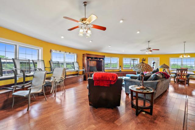 10115 W Gulf Rd, Bay St. Louis, MS 39520 (MLS #349339) :: Coastal Realty Group