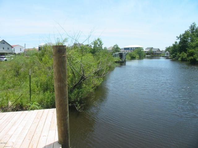 237 Skyline Dr, Bay St. Louis, MS 39520 (MLS #349609) :: Coastal Realty Group