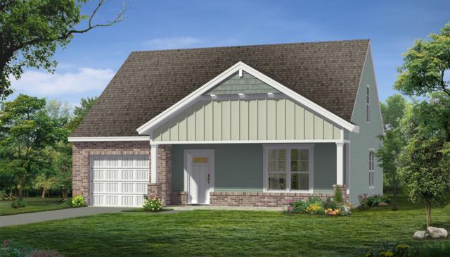 15021 Audubon Lake Blvd, Gulfport, MS 39503 (MLS #349721) :: Coastal Realty Group