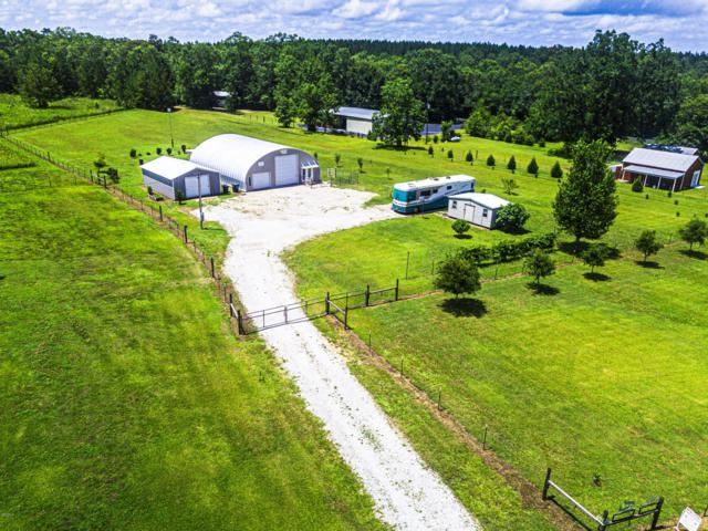 455 E Wire Rd, Perkinston, MS 39573 (MLS #349775) :: Coastal Realty Group