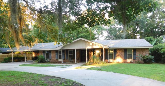 5312 Griffin St, Moss Point, MS 39563 (MLS #349820) :: Coastal Realty Group