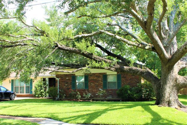 2505 Palmer Dr, Gulfport, MS 39507 (MLS #349846) :: Coastal Realty Group